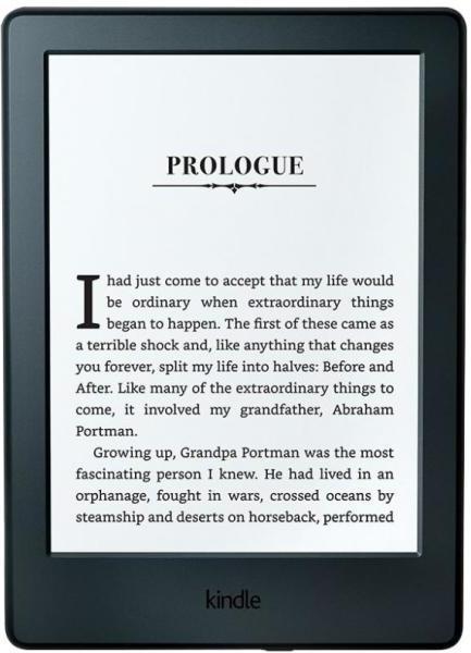 Ридер Amazon Kindle 8