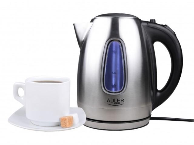 Чайник отключается до закипания воды