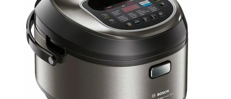 Мультиварка Bosch