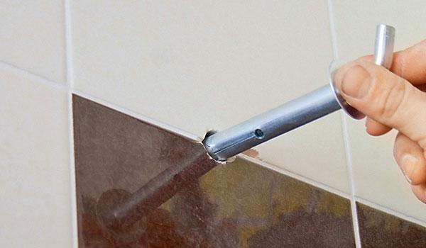 Как монтировать водонагреватель на бетонную стену