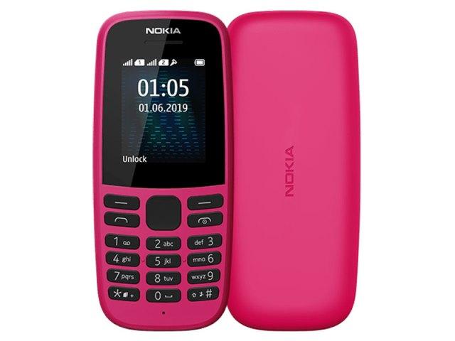 Nokia 105 Dual sim (2019)