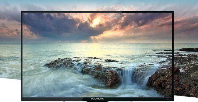 Самые дешевые телевизоры 32 дюйма