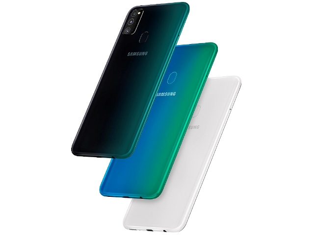 Технические характеристики Samsung Galaxy M30s