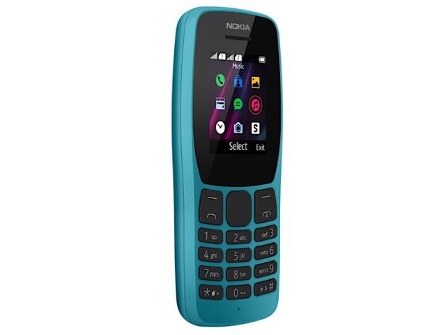 Описание Nokia 110