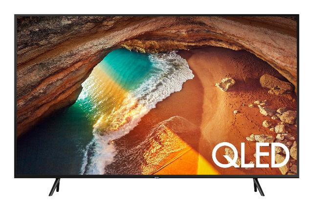 "49"" Q60R 4K Smart QLED TV 2019"