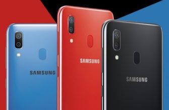 Распродажа смартфонов Samsung в Эльдорадо