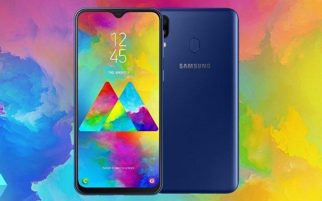 самые дешевые модели смартфонов Samsung 2019 года