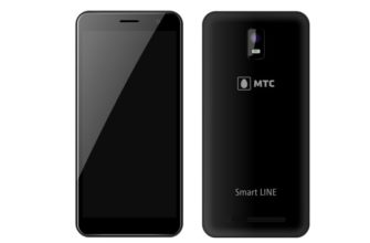 Smart Line от МТС