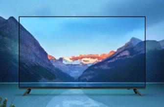 ТОП-3 лучших телевизора Xiaomi с Wi-Fi 2019 года