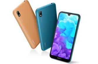 ТОП-5 компактных и бюджетных смартфонов 2019 года
