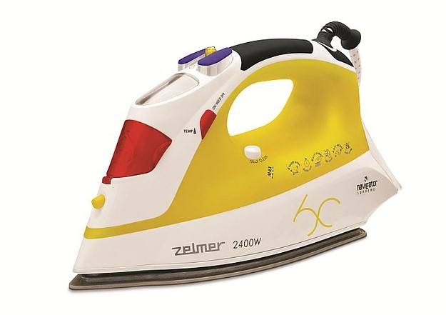 Zelmer Navigator Comfort 28Z025