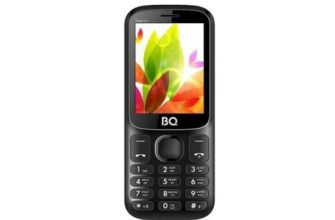 Кнопочный телефон BQ 2440 STEP L+