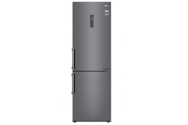 Холодильник LG DoorCooling+ GA-B459SLKL