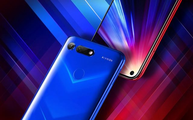 Дают скидку до 13000 рублей на смартфоны Honor 11.11