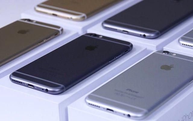 Iphone в аренду