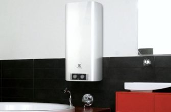 Какой накопительный водонагреватель лучше купить в квартиру и как выбрать?