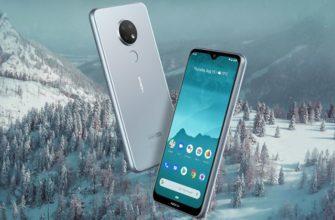 Самые лучшие смартфоны Nokia 2019 года