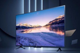 Смарт-телевизоры MI TV 5 и MI TV 5 PRO от Xiaomi