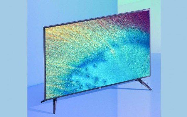 Новый смарт-телевизор от Redmi 40 дюймов