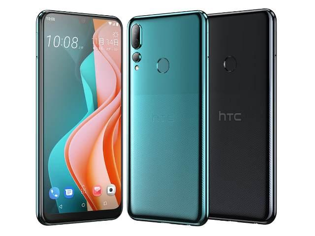 Характеристики HTC Desire 19s