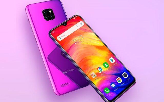 Самые дешевые смартфоны на AliExpress 11.11