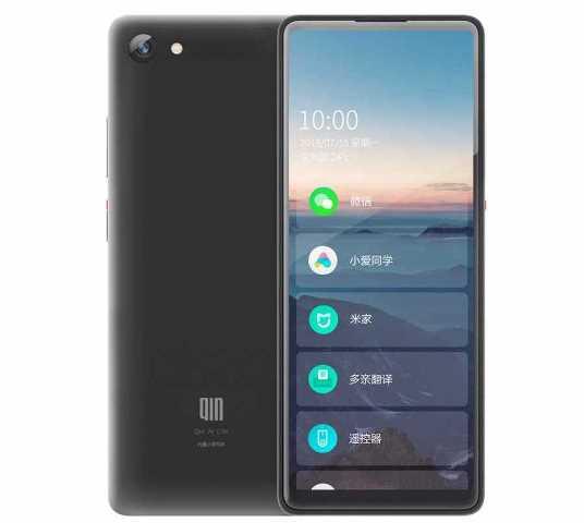 Характеристики Xiaomi Qin AI Assistant Pro