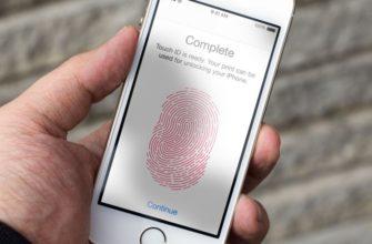 Что сделать, чтобы сканер отпечатков пальцев на смартфоне срабатывал сразу