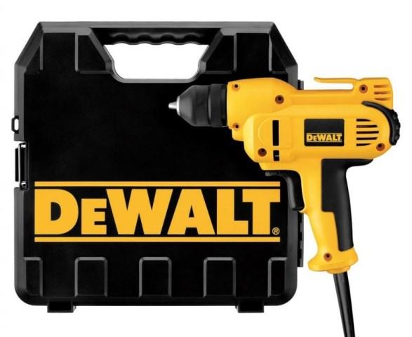 DeWALT DWD115KS 701 Вт