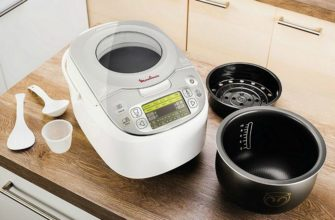 Для чего нужна мультиварка на кухне