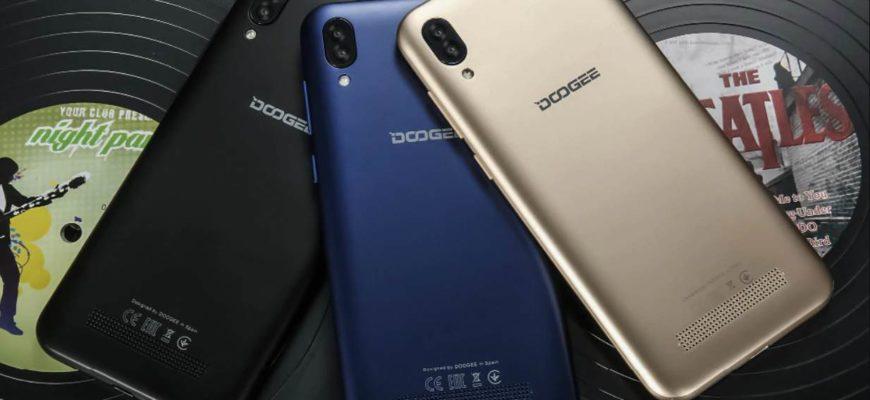 Обзор лучших китайских смартфонов до 5000 рублей 2019 года