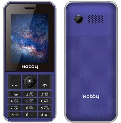Характеристики Nobby 240 LTE
