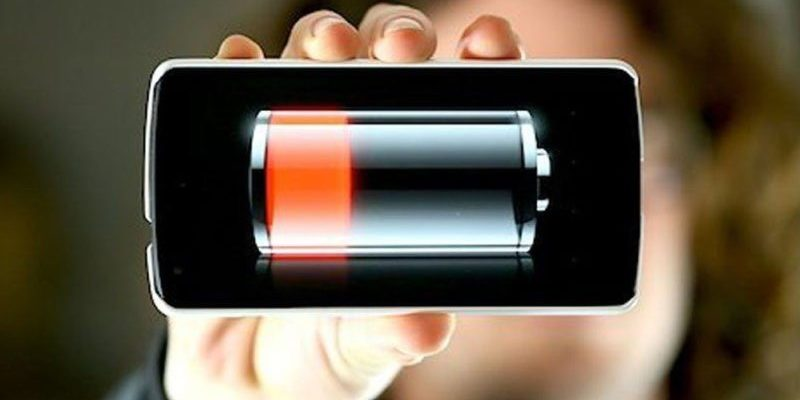 Что убивает батарею смартфона