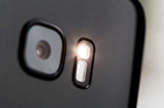 Почему лучше не включать фонарик на смартфоне