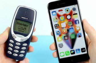 Почему современные пользователи выбирают кнопочные телефоны вместо смартфонов