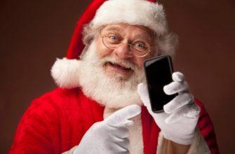 Подарок на Новый год: какой выбрать смартфон для ребенка до 10 лет