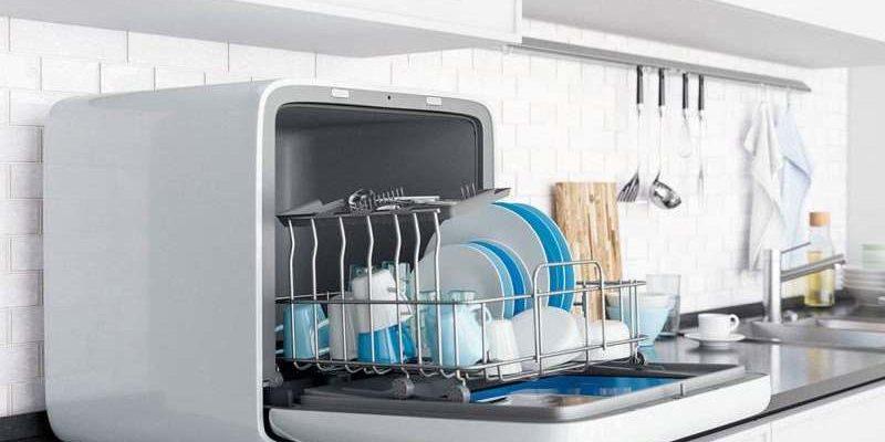 Как самостоятельно подключить посудомоечную машину к водопроводу