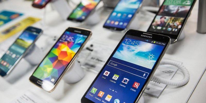 Самые популярные смартфоны в декабре 2019 года