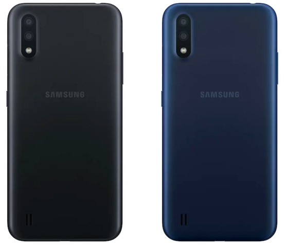 Характеристики Samsung Galaxy A01