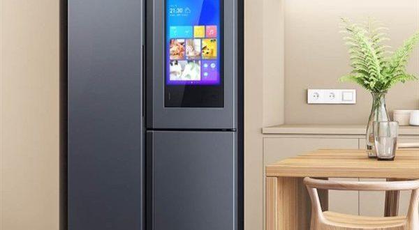 умный холодильник от Xiaomi