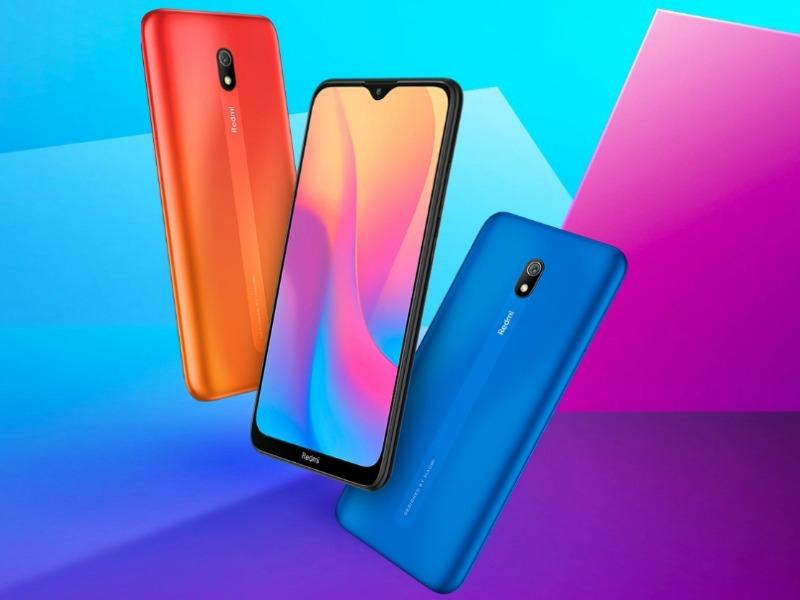 Xiaomi дарит смартфон Redmi 8A за покупку Mi Note 10