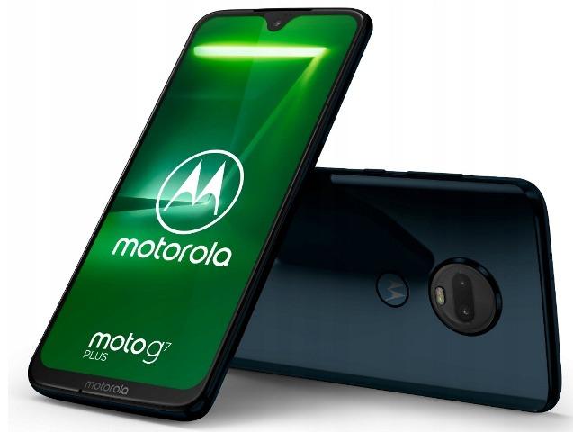 Цена Motorola Moto G7 Plus
