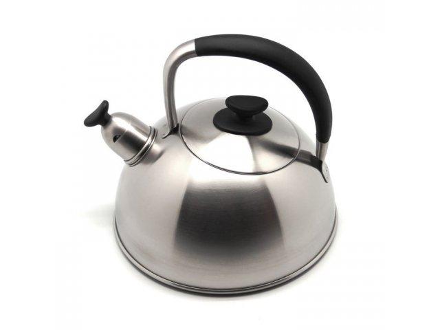 газовый чайник