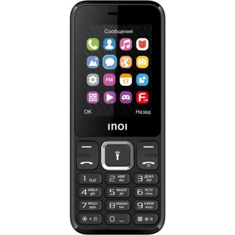 Характеристики Inoi 242