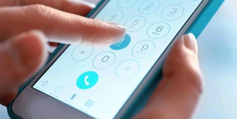 Как подключить автоответчик на мобильном телефоне