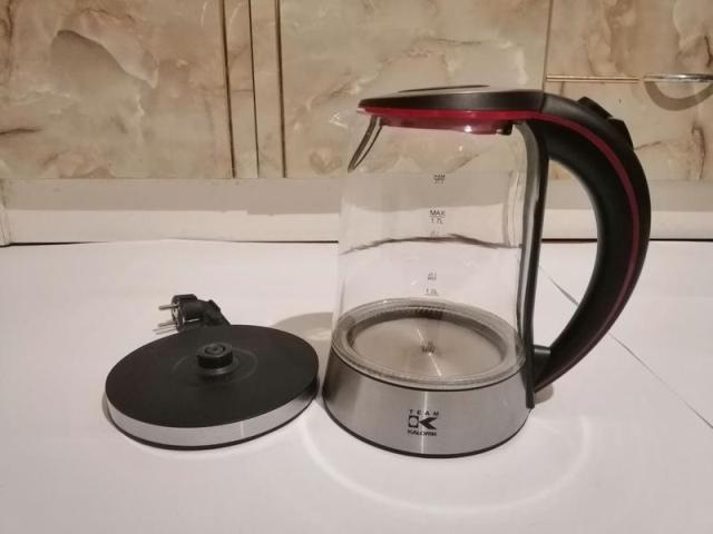 нагревательный элемент электрочайника