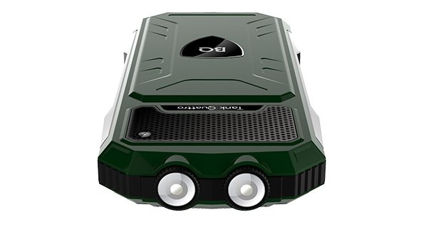 Цена BQ 2819 Tank Quattro