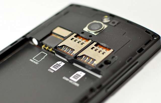 Недостатки двухсимочного смартфона