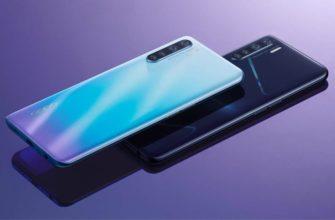 Обзор смартфона Oppo F15