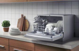 Подсоединение посудомойки к канализации