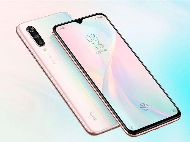 Цена Xiaomi Mi А3